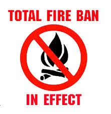 Total Fire Ban