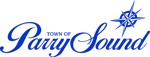 Town of Parry Sound Logo