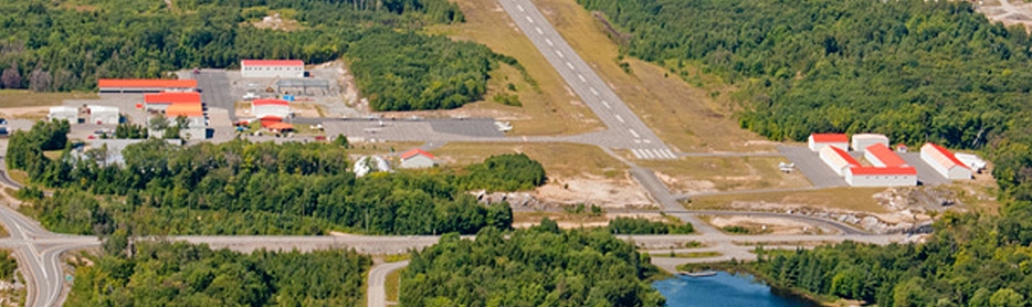 Parry Sound Municipal Airport