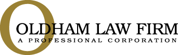 Oldham Law Firm