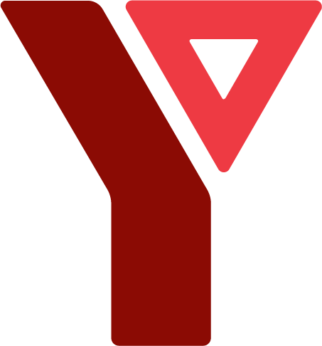 YMCA logo, denoting that this is a recreation program delivered in partnership between the Parry Sound YMCA and the Town of Parry Sound